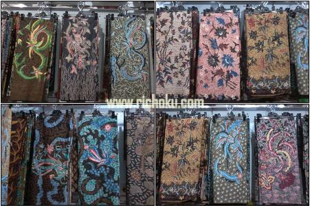 Sentra Batik Tulis Al Barokah 1 Blog Richoku Koleksi Kain