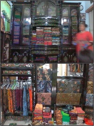 Sentra Batik Tulis Al Barokah 1 Blog Richoku Netral Bisa