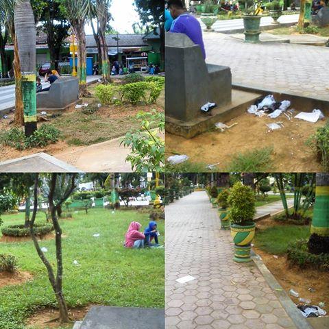 Care Sumenep Wecaresumenep Instagram Photos Videos Minggu Pagi Taman Adipura