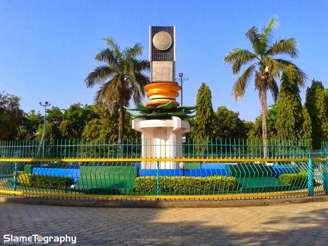 Slametography Taman Adipura Kota Sumenep Kab