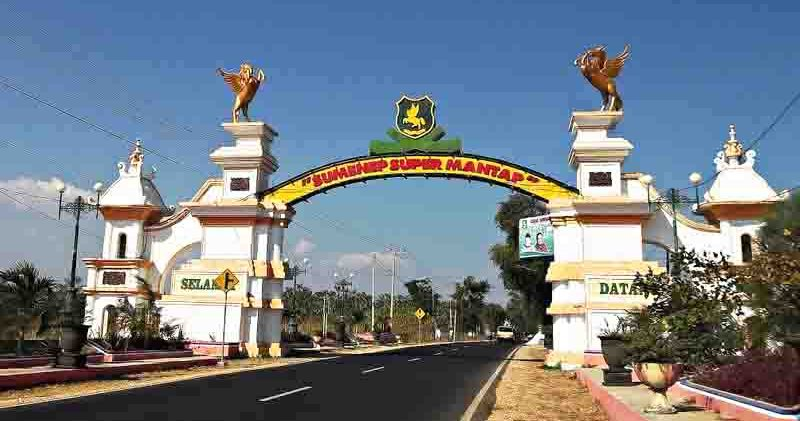 Sumenep Prioritaskan Wisata Sejarah Alam Langka Visit Taman Adipura Kota