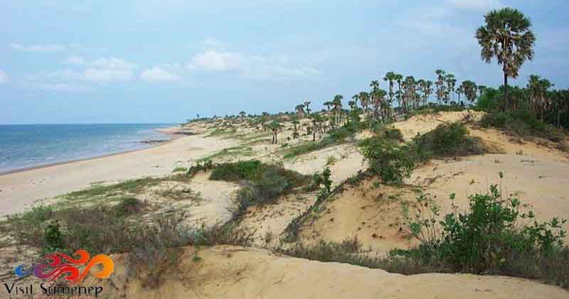 Ahmad Fairozi Laman 5 Visit Sumenep Keindahan Pantai Slopeng Mempesona