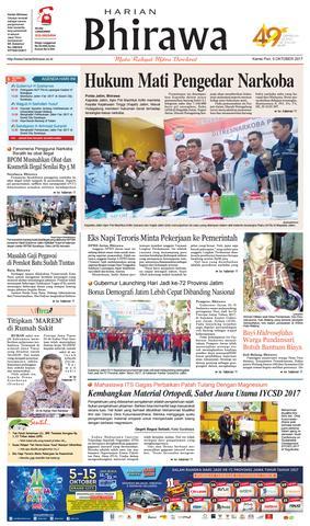 Binder5okt17 Harian Bhirawa Issuu Page 1 Taman Wisata Tirta Sumekar