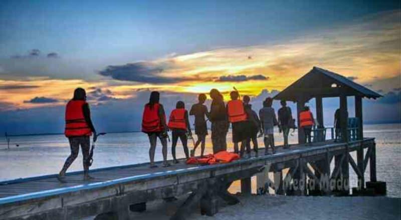 6 Destinasi Wisata Sumenep Rekomended Libur Lebaran Kumparan Wps Kab
