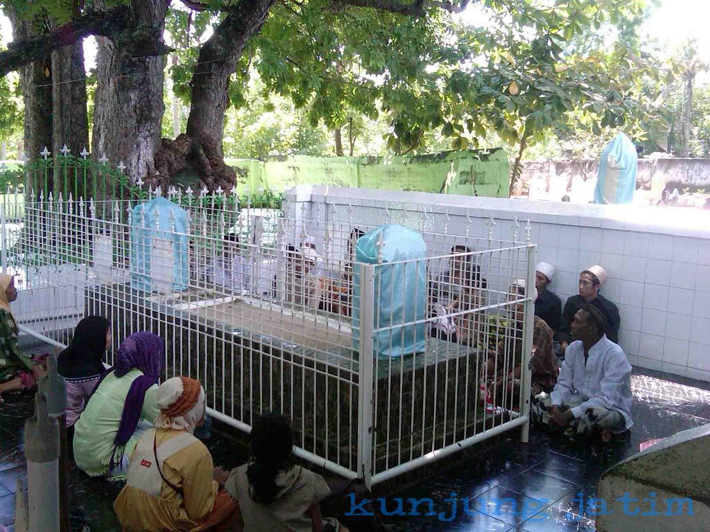 Asta Sayyid Yusuf Talango Sumenep Kunjung Jatim Wisata Sebuah Makam
