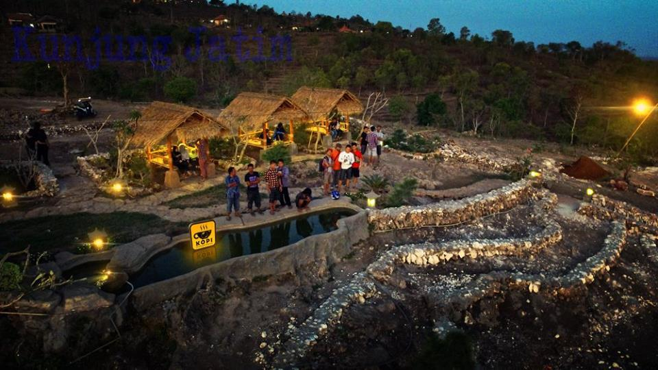 Bukit Tinggi Daramista Sumenep Kunjung Jatim Wisata Wps Kab