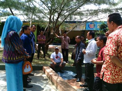 Komisi Dprd Sumenep Desak Pengelola Wps Laporkan Kegiatannya Tim Melakukan