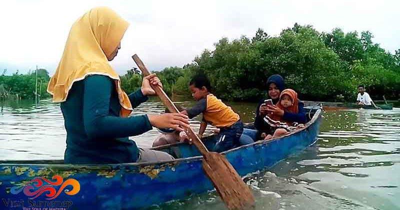 Sumenep Punya Wisata Hutan Mangrove Alami Visit Wps Kab