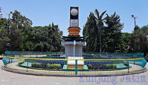 Taman Bunga Adipura Sumenep Kunjung Jatim Wisata Sahabat Berkunjung Kota