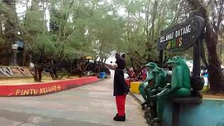 Taman Sumenep Wps Madura Rekomendasi Wisata Family Kab