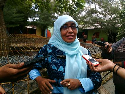 Wps Abaikan Surat Teguran Blh Sumenep Suara Indonesia Bangkit Farida