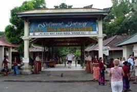 Alas Kedaton Meet Monkeys Bali Trip Holidays Temple Alaskedaton02 Kab