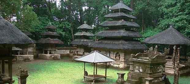 Alas Kedaton Temple Bali Interesting Places Visit Kab Tabanan