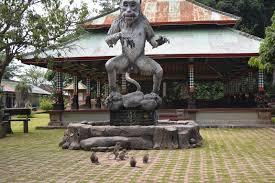 Denays Bali Alas Kedaton Temple Home Stay Kab Tabanan