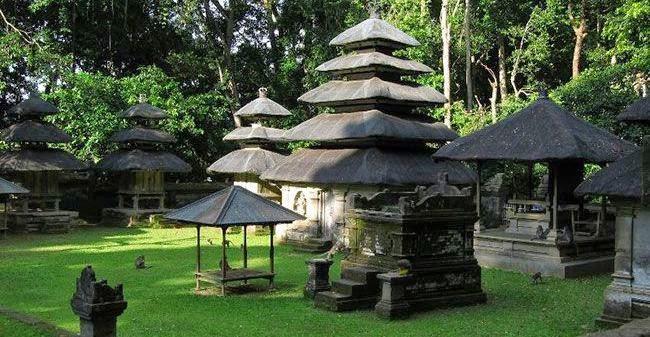Kedaton Temple Bali Indonesia Tourist Attraction Alas Kab Tabanan