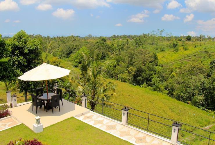 Villa Hati Indah Tabanan Rates Traveloka Jalan Alas Kedaton Kab