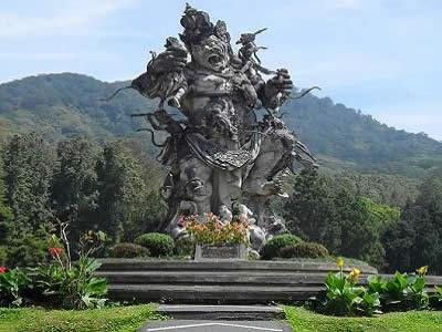 10 Gambar Kebun Raya Bedugul Bali Harga Tiket Masuk Wisata