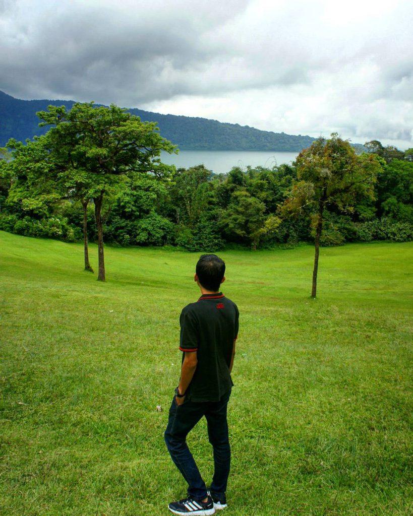 Kebun Raya Bedugul Bali Destinasi Wisata Keluarga Pulau Dewata 3