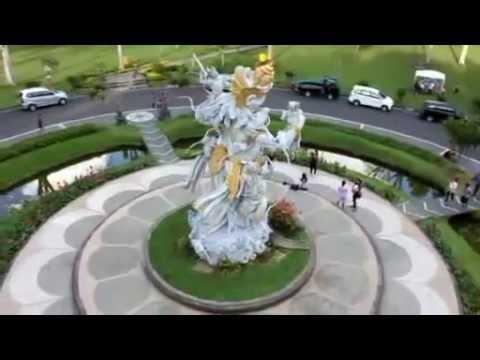 Kebun Raya Bedugul Bali Youtube Kab Tabanan