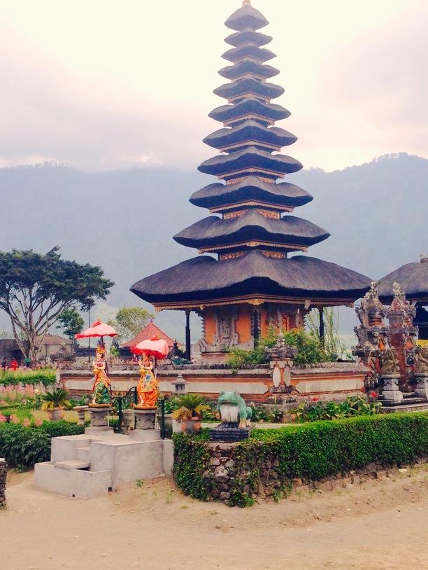 Pura Ulun Danu Beratan 13 Photos Tips Baturiti Indonesia Candi