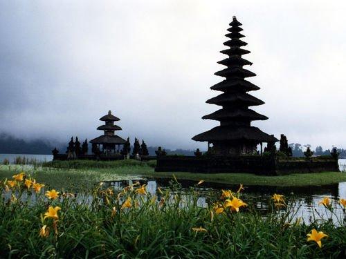 Pura Ulun Danu Bratan Reviews Bedugul Indonesia Skyscanner Photos 22