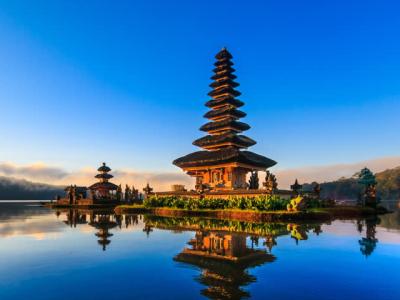Pura Ulun Danu Bratan Temple Entrance Fee Opening Hours Kabupaten