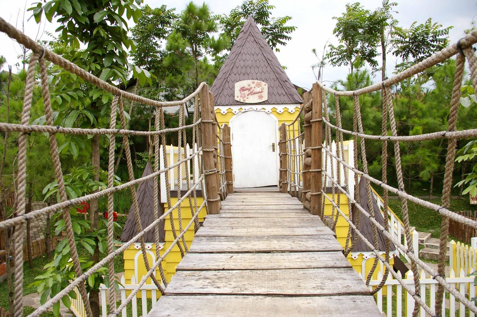 10 Tempat Wisata Tabanan Populer Indah Lihat Id Taman Kupu