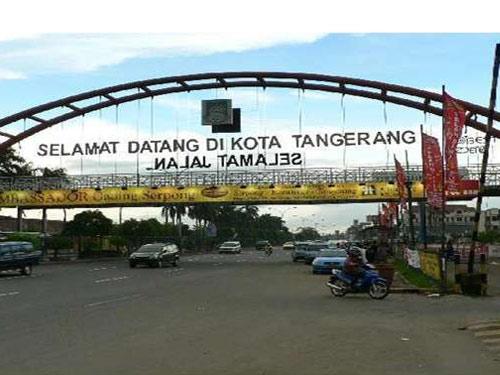 30 Tempat Wisata Tangerang Banten Daerah Serpong Selatan Balaraja Dekat