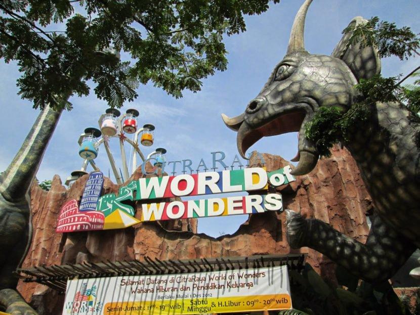 50 Tempat Wisata Tangerang Hits Cocok Dikunjungi Liburan Mamikos Info