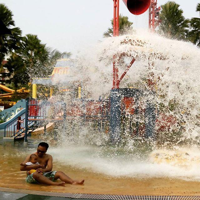 8 Tempat Wisata Tangerang Liburan Asik Akhir Pekan Water World