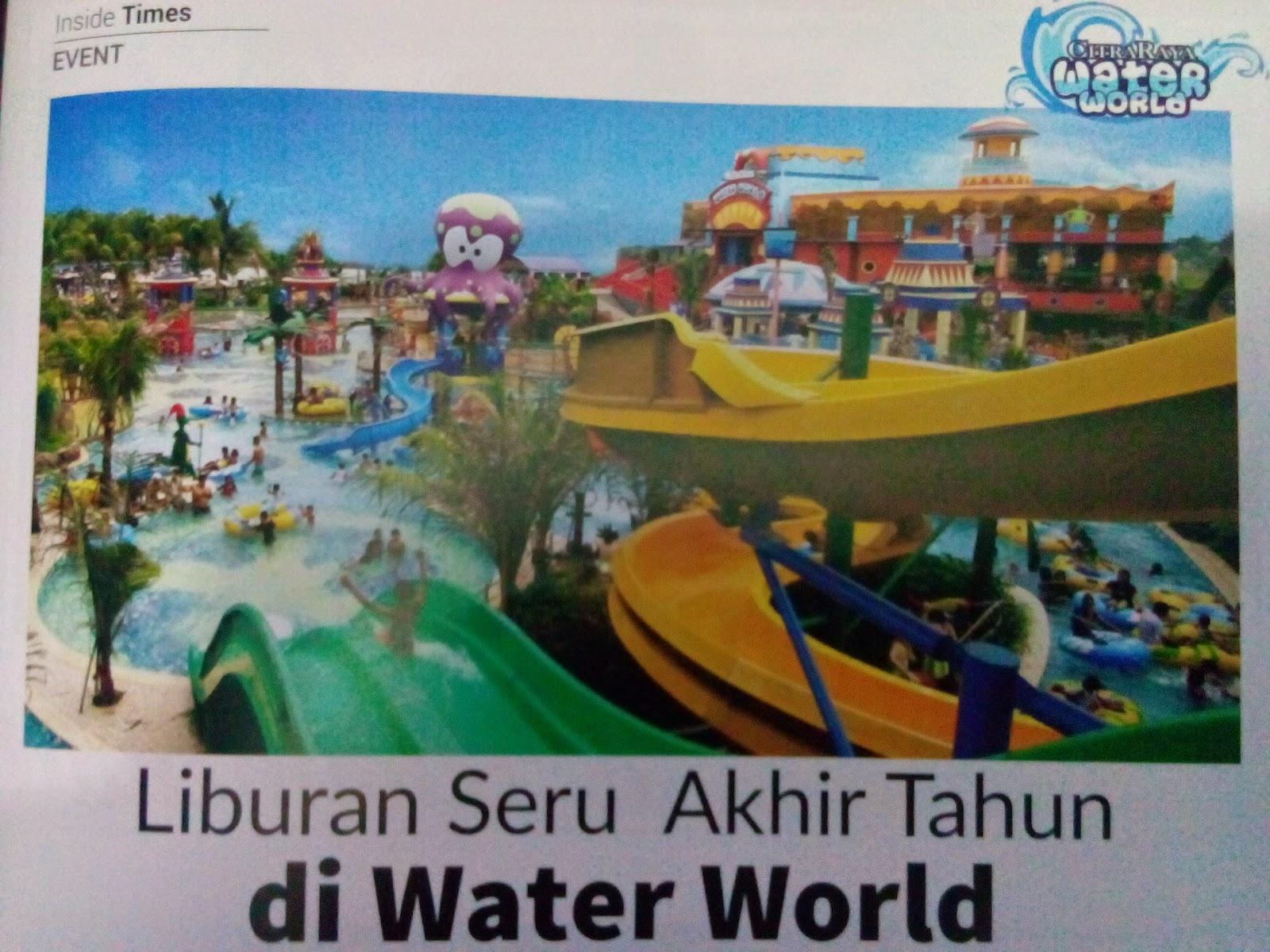 Tips Memulai Bisnis Online Desember 2014 Wahana Air Water World