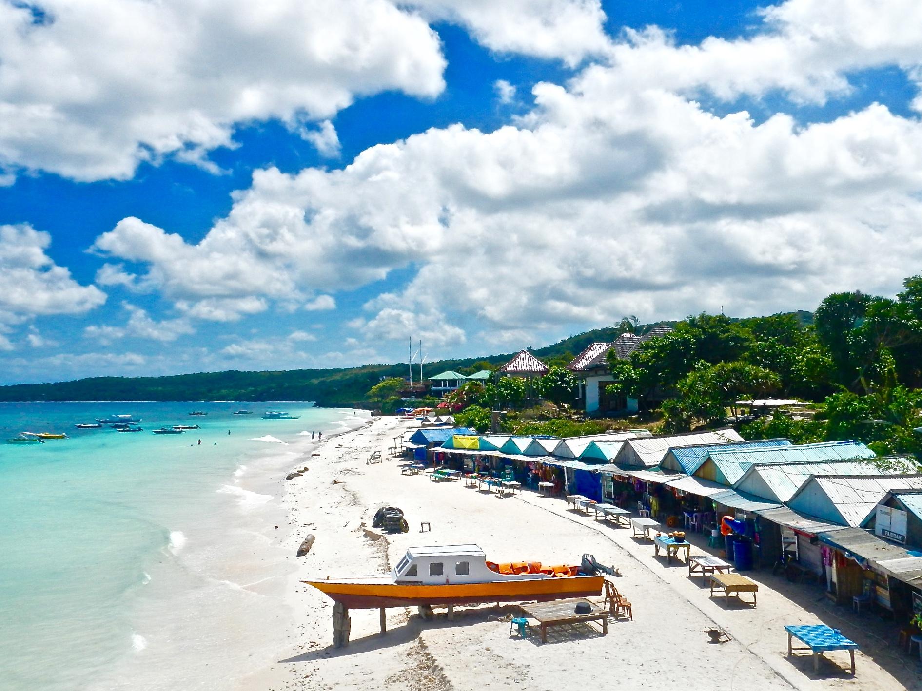 10 Gambar Pantai Tanjung Bira Beach Bulukumba Pilihan Wisata Makassar