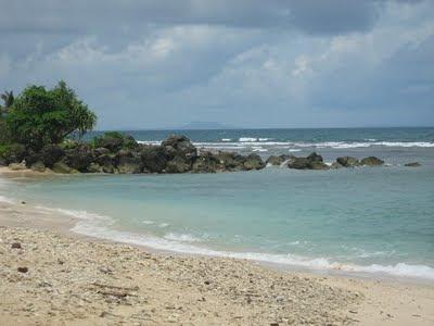 Harga Tiket Masuk Pantai Tanjung Lesung Banten Rute Lokasi Umum