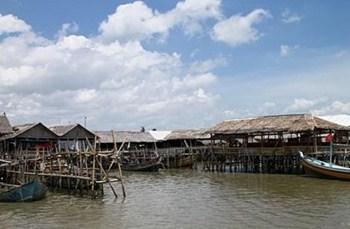 Kabupaten Tangerang Banten Fakta Wisata Budaya Kamu Tak Luput Pula
