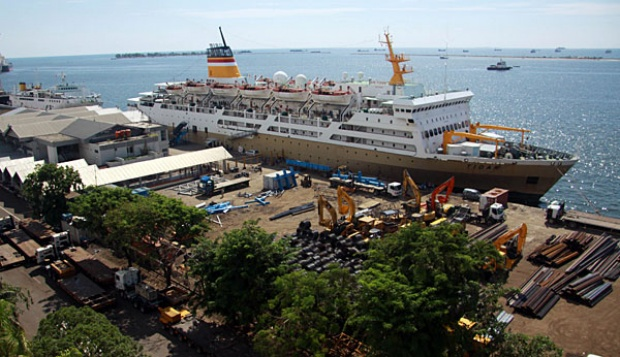 Tangerang Bakal Punya Pelabuhan Internasional Metro Tempo Fahmi Ali Pantai