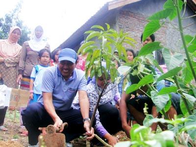 Tanjung Burung Dibidik Jadi Desa Wisata Mangga Palapa News Palapanews