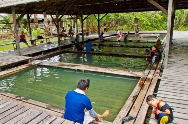 20 Tempat Wisata Terindah Terbaik Karanganyar Jawa Tengah Pemandian Air