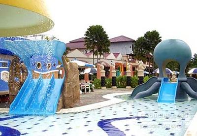 25 Tempat Wisata Tangerang Wajib Dikunjungi Zona Libur Marcopolo Waterpark