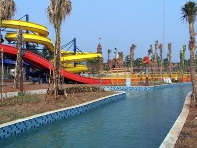 25 Tempat Wisata Tangerang Wajib Dikunjungi Zona Libur Ocean Park