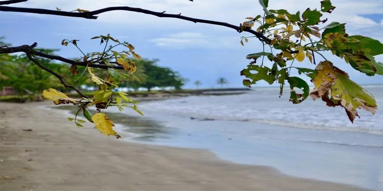 45 Tempat Wisata Banten Wajib Dikunjungi Waktu Liburan Pantai Anyer