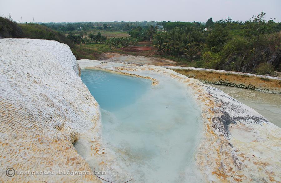 Ciseeng Bogor Wisata Tempat Air Panas Pemandian Petualangan Marcopolo Kab