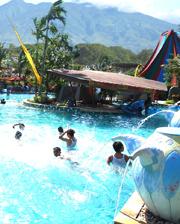 Jungle Adventure Adventurous Waterpark Leisure Pool Petualangan Air Marcopolo Kab