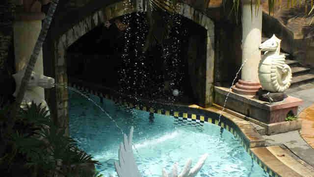 Marcopolo Water Adventure Bertualang Yuk Lovely Bogor Petualangan Air Kab