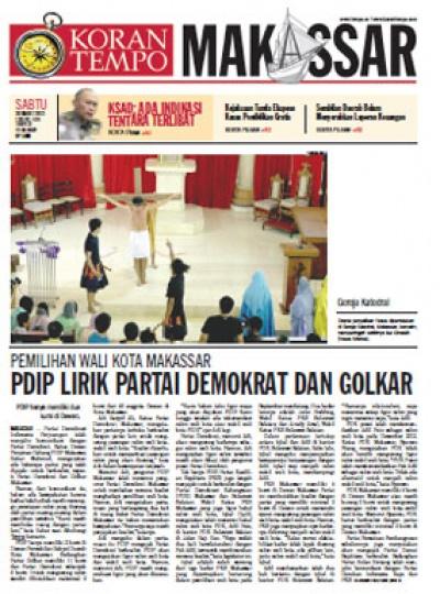 Menghias Telur Paskah Menjadi Angsa Koran Tempo Makassar Petualangan Air