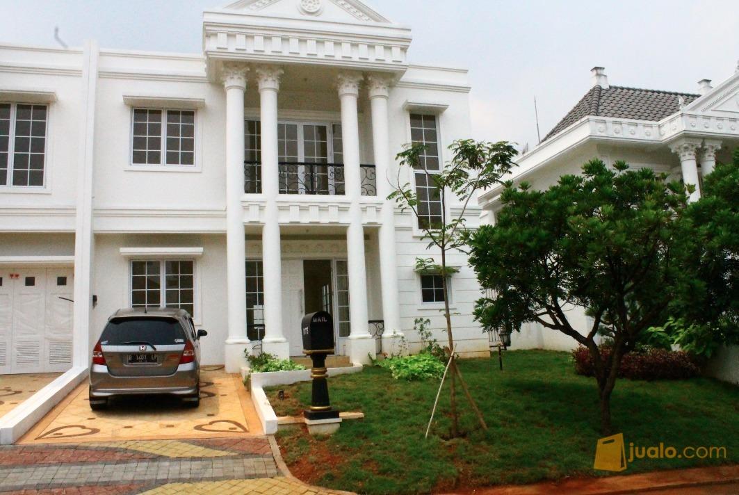 Rumah Mewah Legenda Wisata Cibubur Kab Bogor Jualo Dijual 12636029