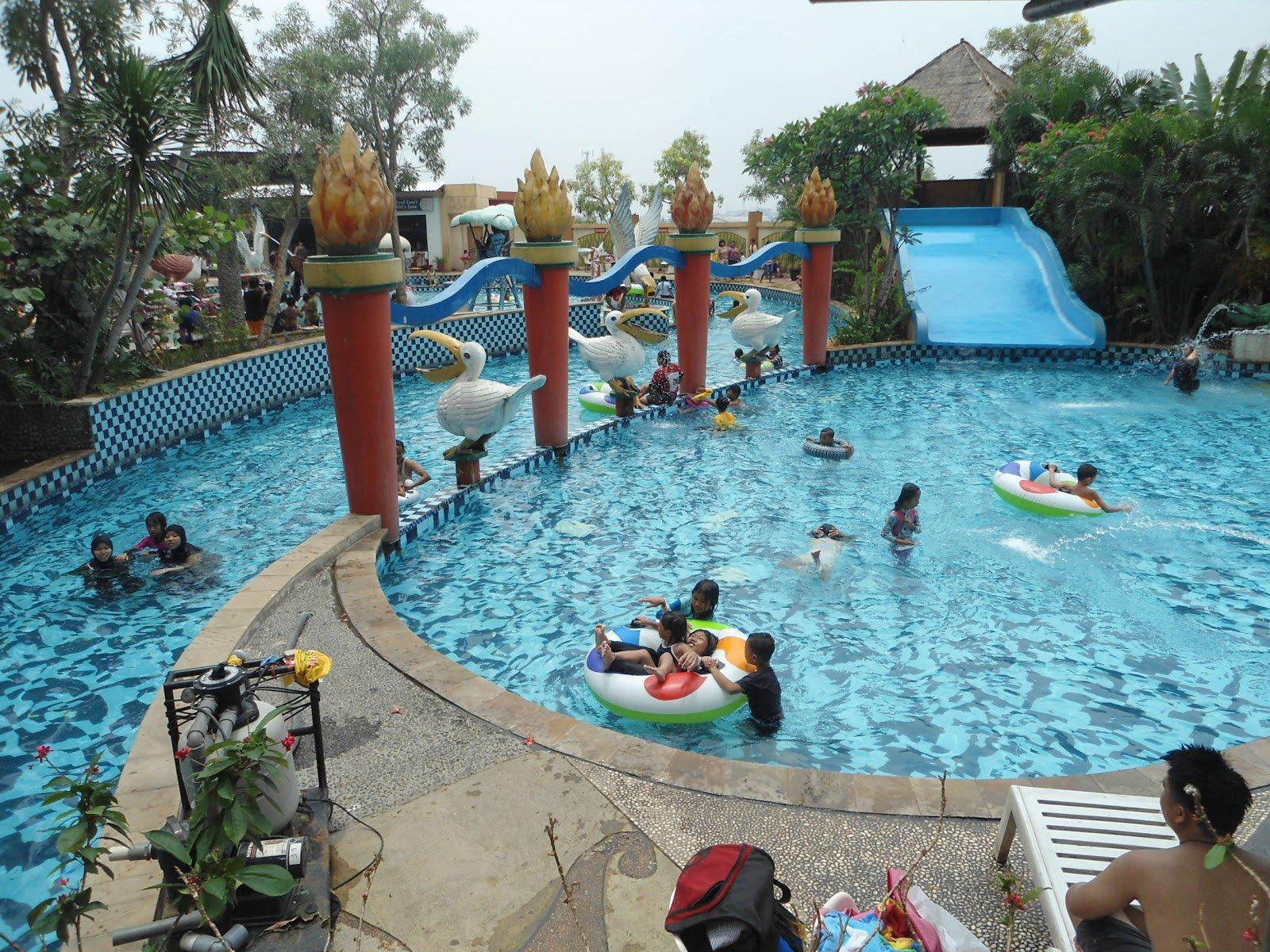 Wahana Air Marcopolo Water Adventure Img 1492773723 Jpg Petualangan Kab