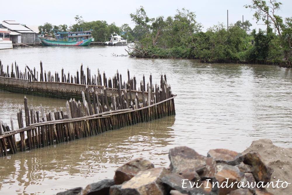 4 Tempat Rekreasi Tangerang Banten Sekitarnya Murah Pulau Cangkir Salah