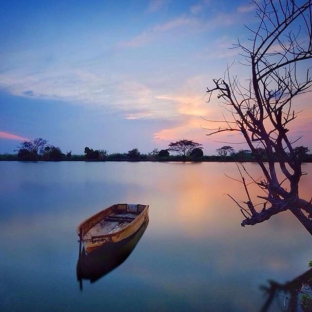 8 Tempat Wisata Tangerang Liburan Asik Akhir Pekan Tanjung Burung