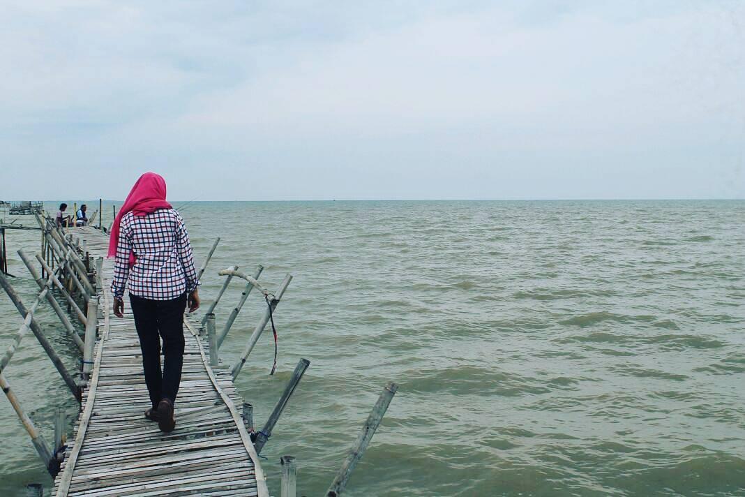 Berwisata Tangerang Oleh Gusti Ngurah Agung Dharma Yudistira Destinasi Wisata