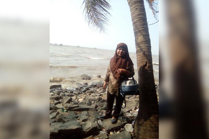 Pesona Wisata Pulau Cangkir Kedepannya Rilitas Opini Pulo Sebuah Religi